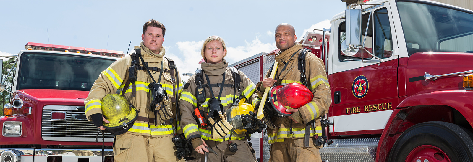 Volunteer Fire Department insurance from a local agent
